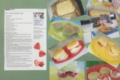 Mini Victoria Sponge Cakes Recipe